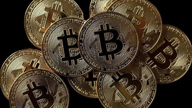 Misteri Transfer Bitcoin Senilai Rp14 Triliun yang Menggemparkan Dunia