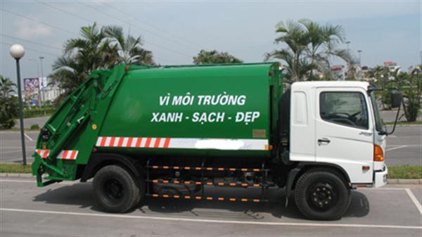 Công ty xử lý chất thải công nghiệp tại tphcm