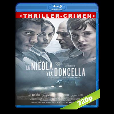 La Niebla Y La Doncella (2017) BRRip 720p Audio Castellano 5.1