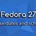 Fedora Server 27 2017 Full iso DowNLoaD