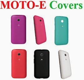 MOTO-E Original Premium Quality Cases & Covers: Upto 77% Off starts from Rs.197 @ Flipkart (Limited Period Deal)
