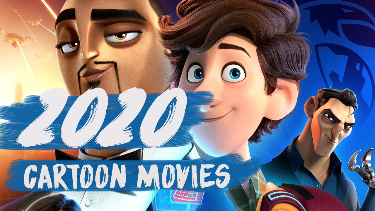 Latest New Cartoon Movies To Watch Online And Download 2020 Moviesmium