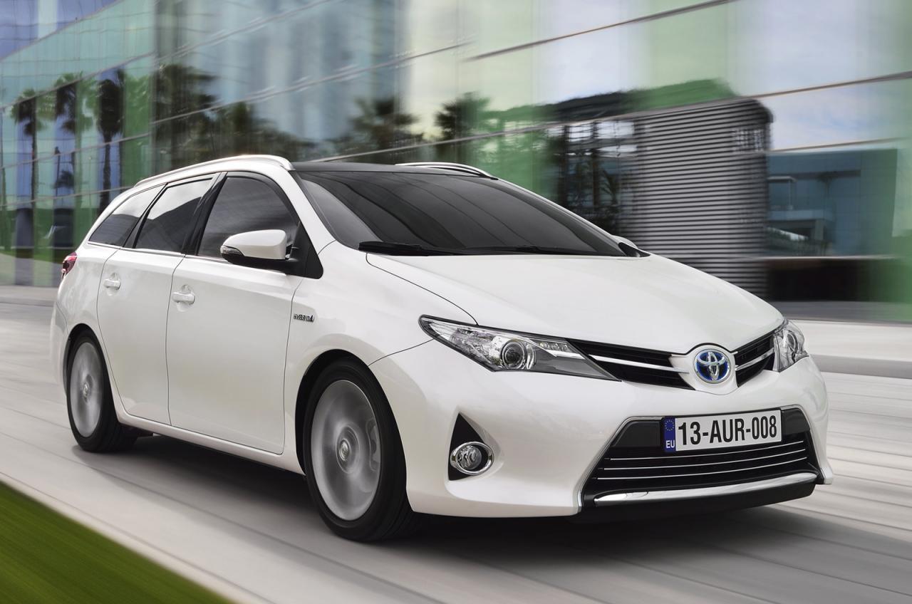 World Car Wallpapers 2013 Toyota Corolla
