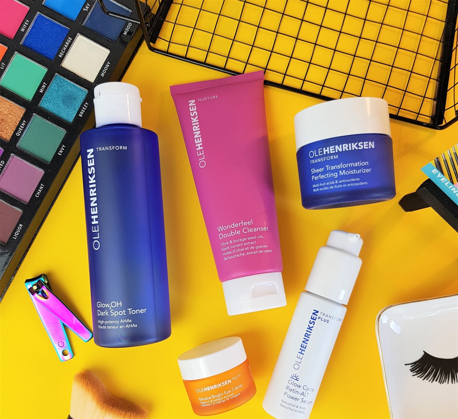 5 To Try From Ole Henriksen Ole Henriksen New To Boots in UK