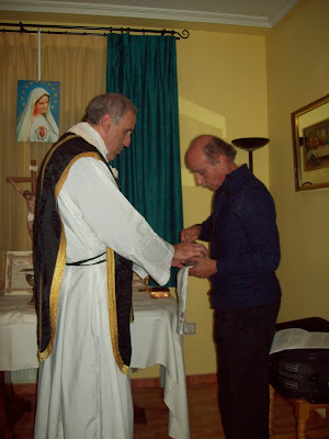 ANOTHER PRIEST JOINS THE RESISTANCE - SSPX Resistance