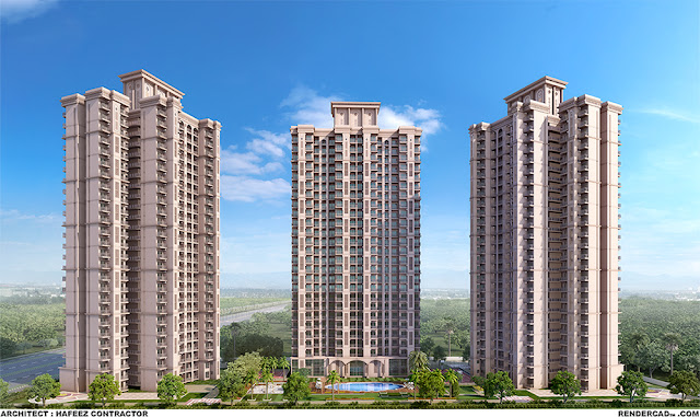 Mahagun Mantra Noida Extension