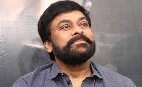 When Did  Chiru  Come Back To  Industry