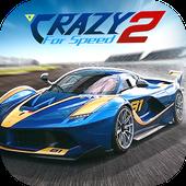 تحميل لعبة Crazy for Speed 2 للأندرويد APK