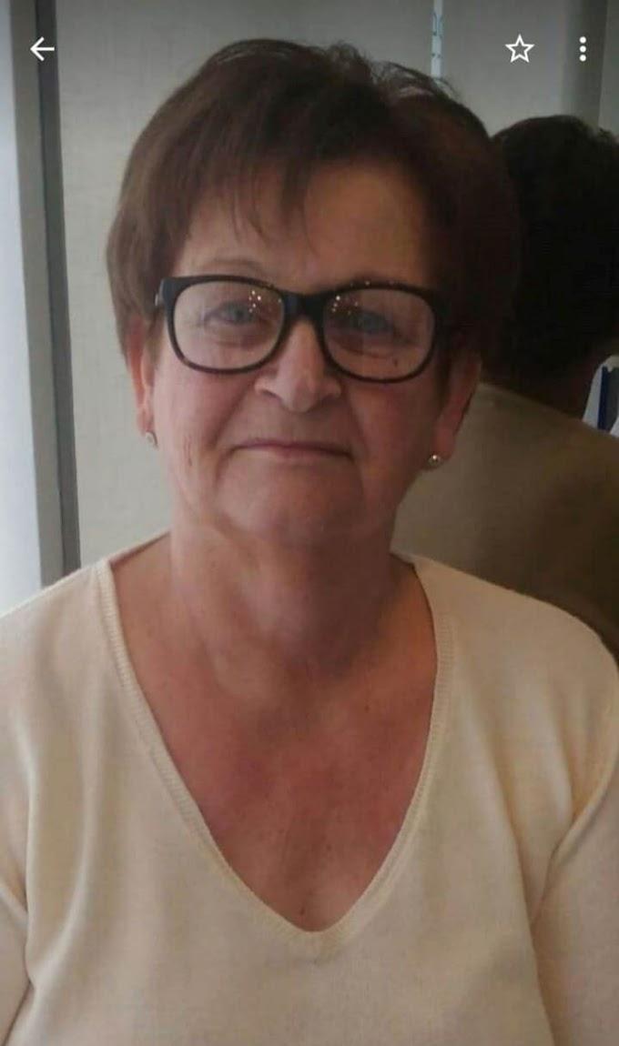 Informamos o falecimento da senhora Tereza Maurer, irmã do Dr. Tadeu Svartz