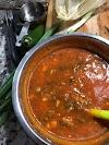 Cómo preparar salsa roja huevona - Femmes Kitchen