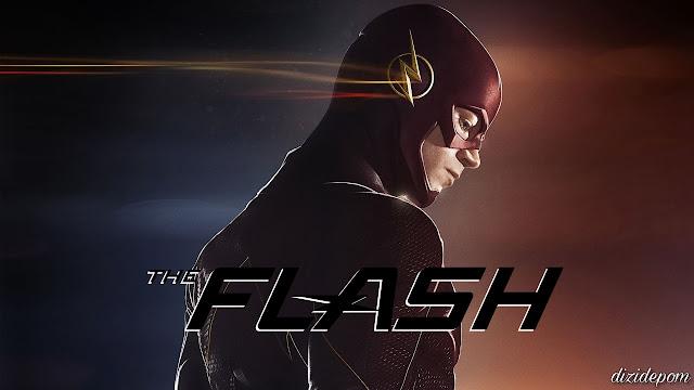 The Flash Dizisi İndir-İzle 720p | Yabancı Dizi İndir - Yabancı Dizi İzle [Bölüm Bölüm İndir]