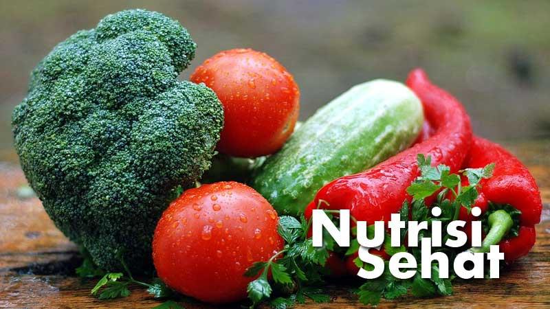 Menu Apa Hari Ini? Penuhi Nutrisi dalam Tubuh dengan Menu Sehat Ini