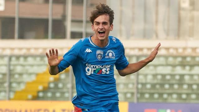 Giovanili albanesi protagonisti nelle semifinali del campionato italiano U21, gol e assist