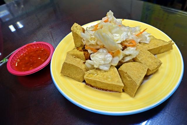 臭豆腐泡菜辣椒醬