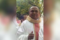 Simon Matruty Ungkap Pengaturan Misa Natal Gereja Katolik di Tanimbar