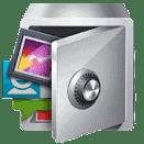 تحميل  تطبيق القفل اخفاء الصور و الفيديو AppLock  للموبايل