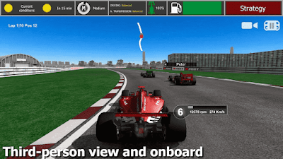 Download Game Android Fx Racer