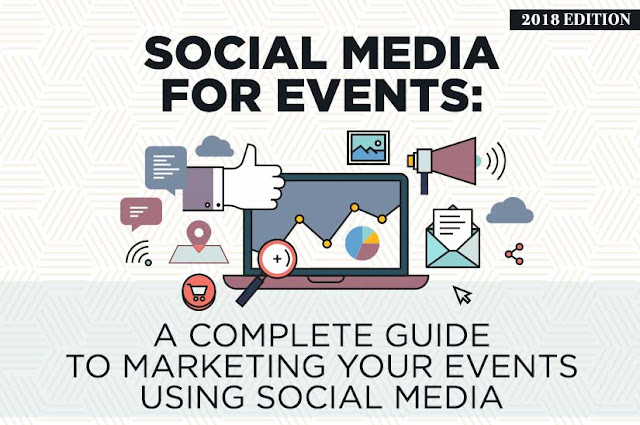 Tips on How Can You Mark the Event by Social Media #Article