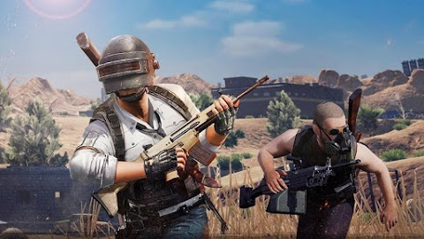 'PUBG' Major 2020 Contents Leaked By Dataminer