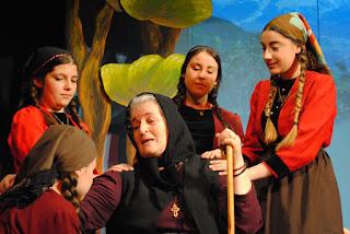 Ξεκίνησαν οι εγγραφές στο νεοσύστατο παιδικό θεατρικό εργαστήρι της Θεατρικής Ομάδας της Ιεράς Μητροπόλεως Κίτρους, Κατερίνης και Πλαταμώνος