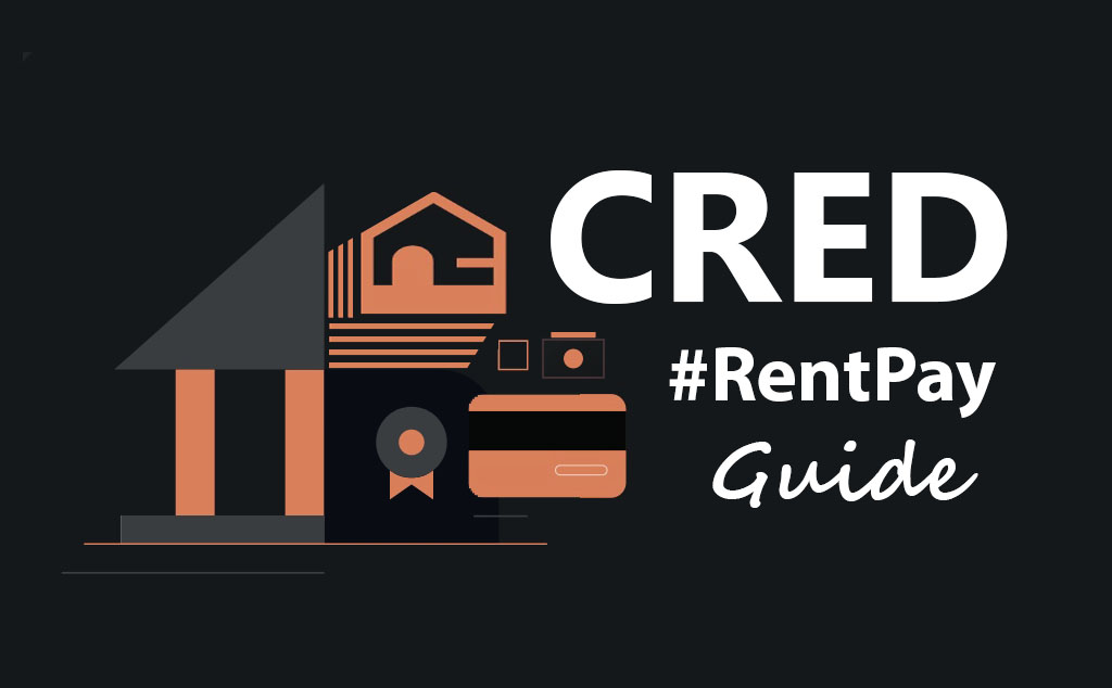 Cred RentPay Steps