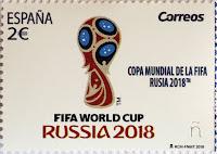 COPA MUNDIAL DE LA FIFA RUSIA 2018