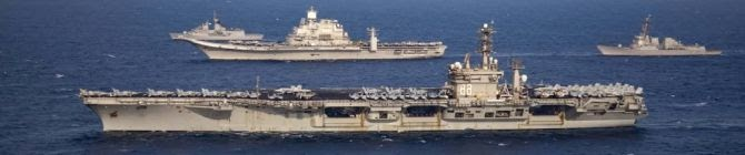 Why Did The US Conduct A Freedom of Navigation Operation Against India, And What Will The Fallout Be? Chinese Media