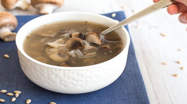 Hot-hot-mushroom-soup
