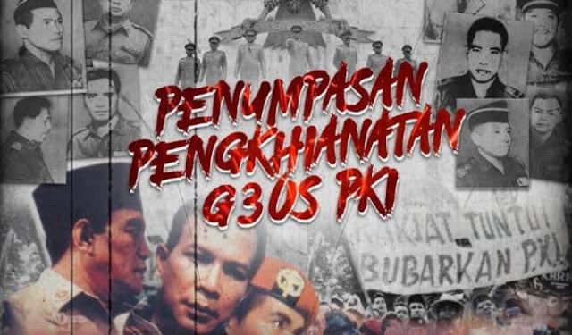 Diminati Penonton, Alasan SCTV Tayangkan Film G30S/PKI pada 27 September Mendatang