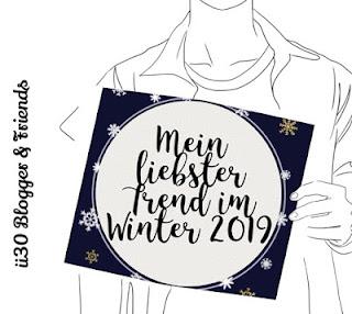 blogparade: Liebster Wintertrend - ü30Blogger & Friends