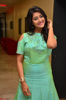 Pooja Jhaveri in Beautiful Green Dress at Kalamandir Foundation 7th anniversary Celebrations ~  Actress Galleries 091.JPG