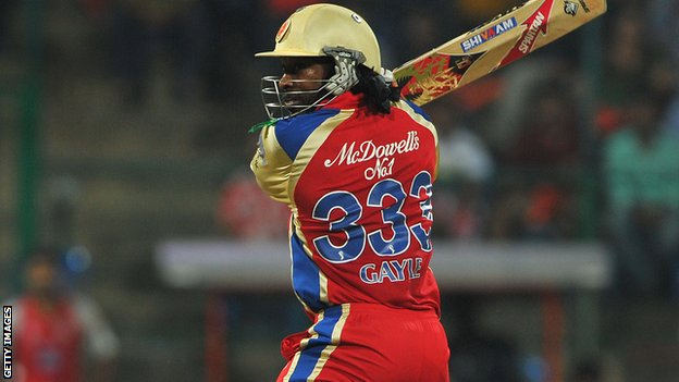 DieHard Cricket Fans: Some Facts About Chris Gayle and number 3