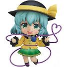 Nendoroid Touhou Project Koishi Komeiji (#604) Figure