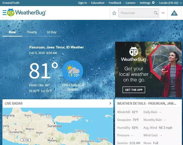 8 situs prakiraan cuaca paling akurat-4