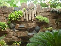 Dengan Pertimbangan Letak Taman, Inilah 3 Desain Taman Batu Alam