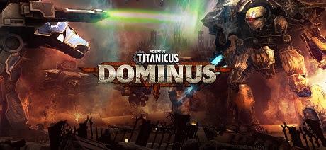 Adeptus Titanicus Dominus-GOG