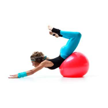 Комплекс упражнений для моторики кишечника