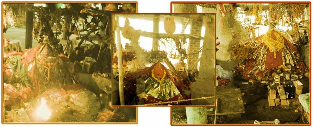 मोहनकोट नन्दर माता मंदिर - mohankot-nandarmata-mandir-petlawad