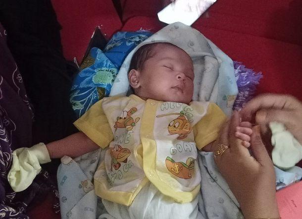 Bayi Tanpa Orang Tua Jadi Rebutan di Pangkep, Penemu Enggan Serahkan ke Siapa Pun