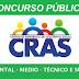 CONCURSO PÚBLICO CRÁS 2019