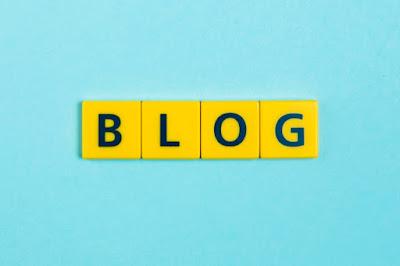 membuat blog lewat hp