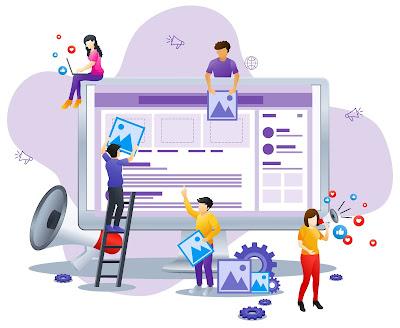 Create facebook page | Diku Technical