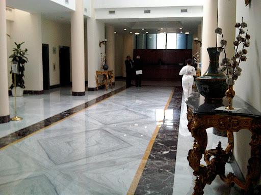 Image result for pope santa marta room