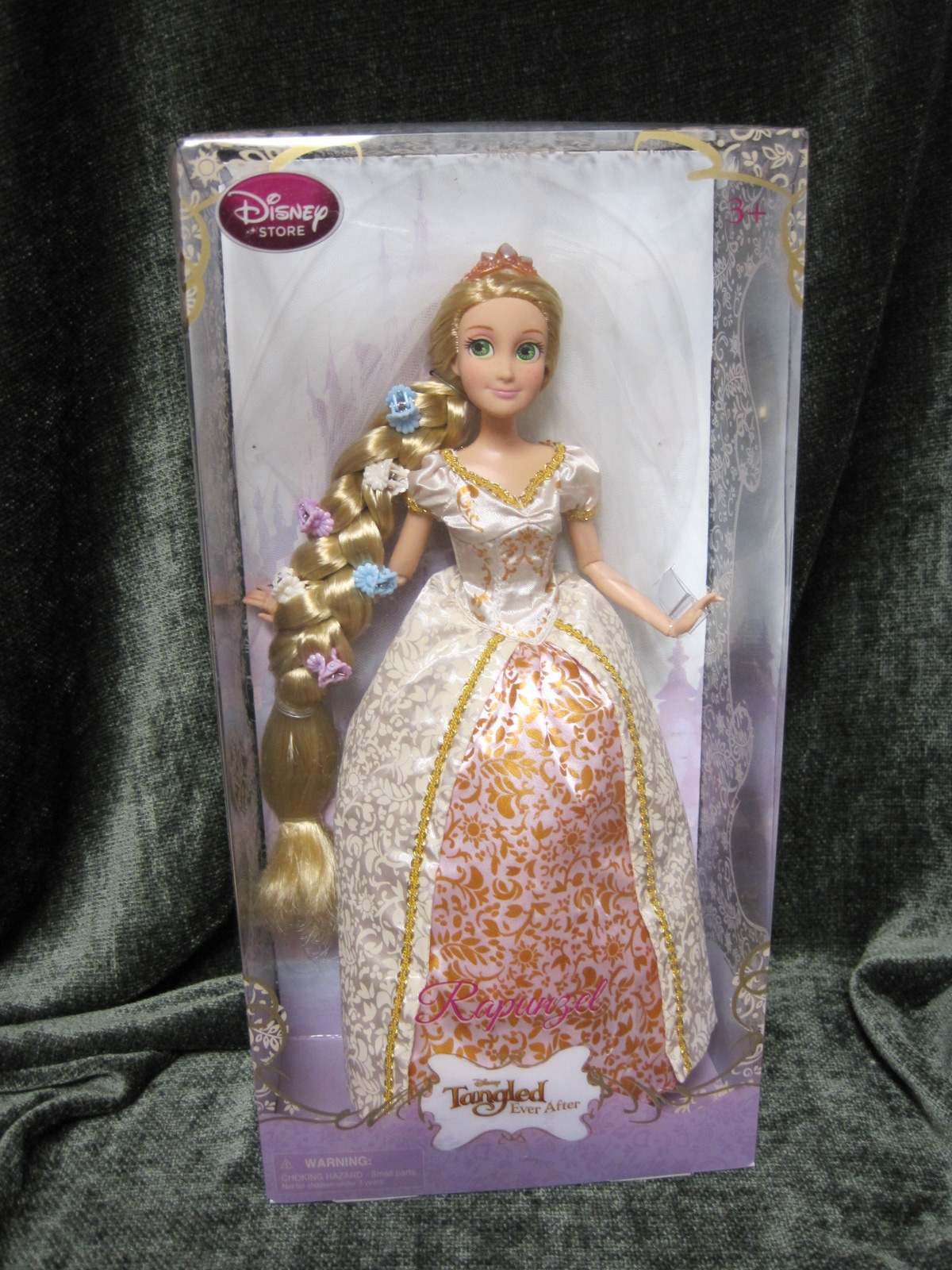 Never Grow Up A Mom S Guide To Dolls And More Disney