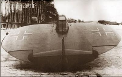 %name El Roswell de Hitler: La caída del ovni en 1937 en la Alemania nazi