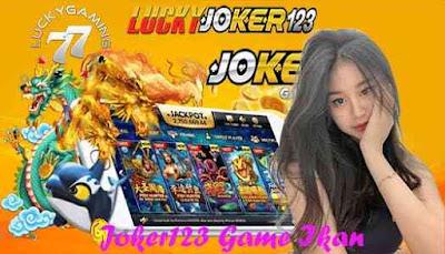 Joker123 Game Ikan Joker Gaming Berikan Keuntungan Berlimpah
