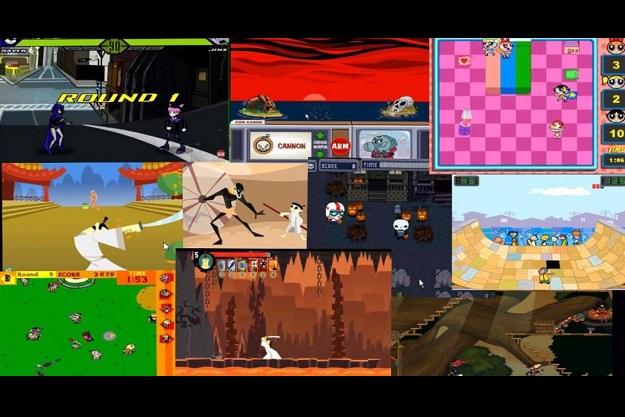 Flashpoint - Μία τρομερή προσπάθεια για την διάσωση πάνω από 38.000 παιχνιδιών flash