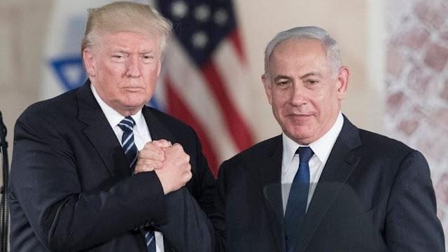 Το ειρηνευτικό σχέδιο του Τραμπ για τη Μέση Ανατολή