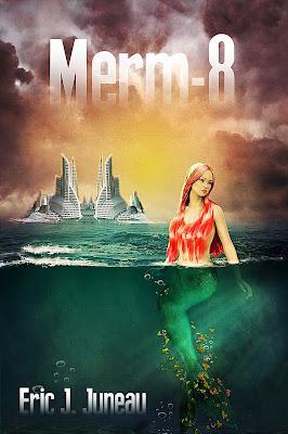 Merm-8 cover