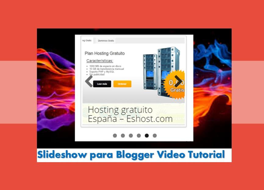 Slideshow para Blogger